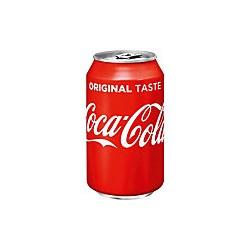 Coca 33cl